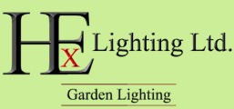 Hex Lighting Ltd., Garden Lighting